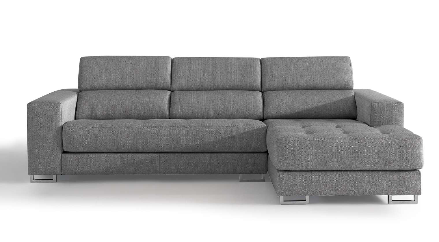 Sofa Chaise Longue 4 Plazas Único Prar Chaise Longue Tela Lleida Mod sofa 4 Plazas Chaise Of 47  Único sofa Chaise Longue 4 Plazas