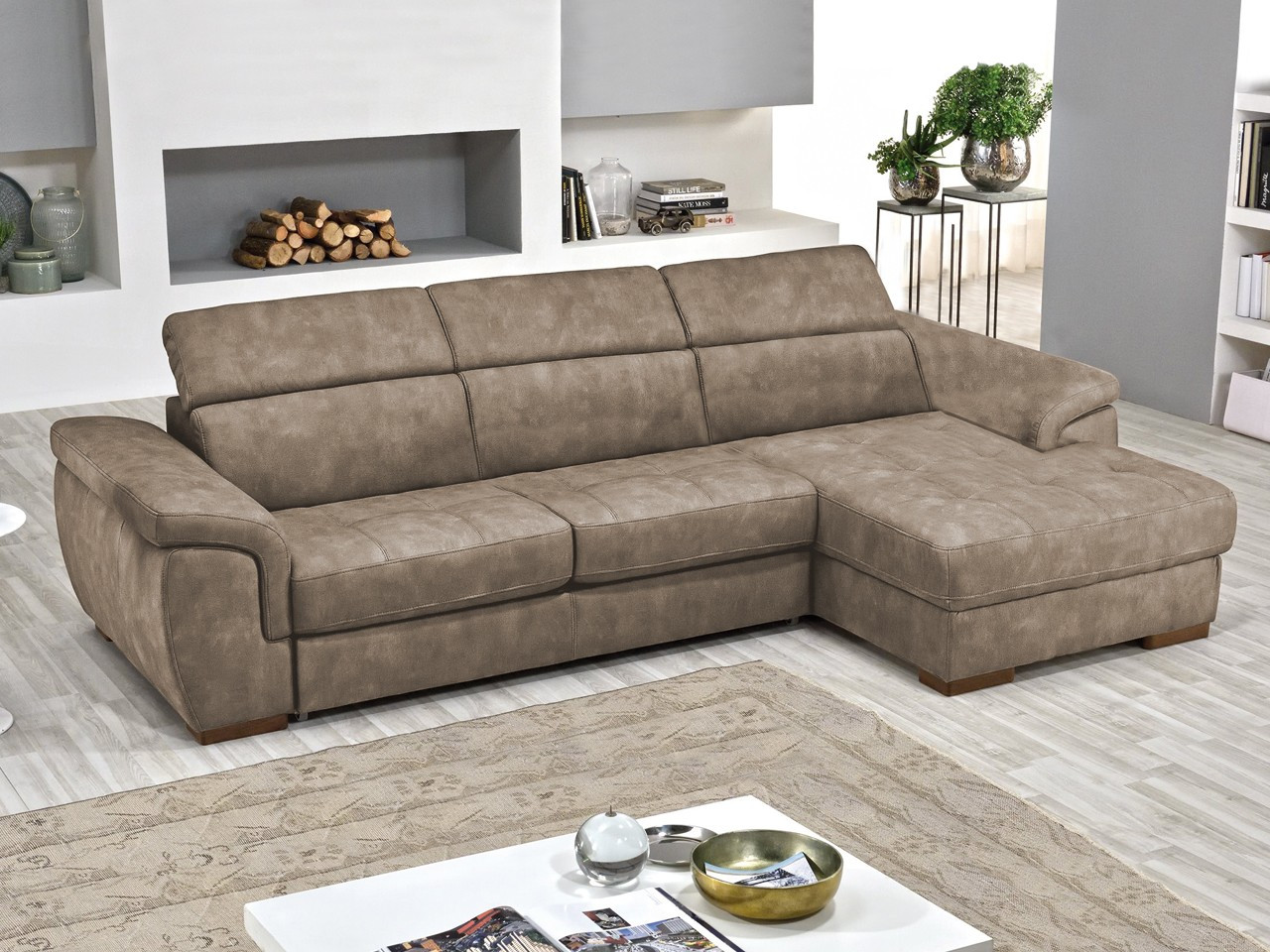 Sofa Chaise Longue Barato Impresionante sofas Chaise Longue Baratos Barcelona Of 49  Mejor sofa Chaise Longue Barato