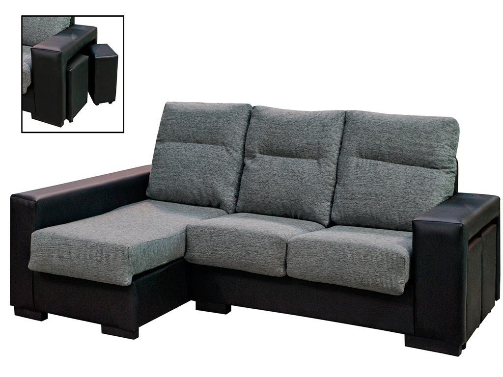 Sofa Chaise Longue Barato Impresionante sofas Chaise Longue Baratos Of 49  Mejor sofa Chaise Longue Barato