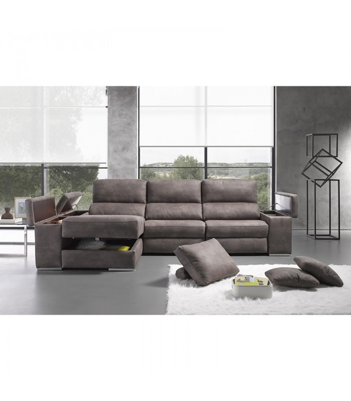 29 sofas chaise longue baratos palermo