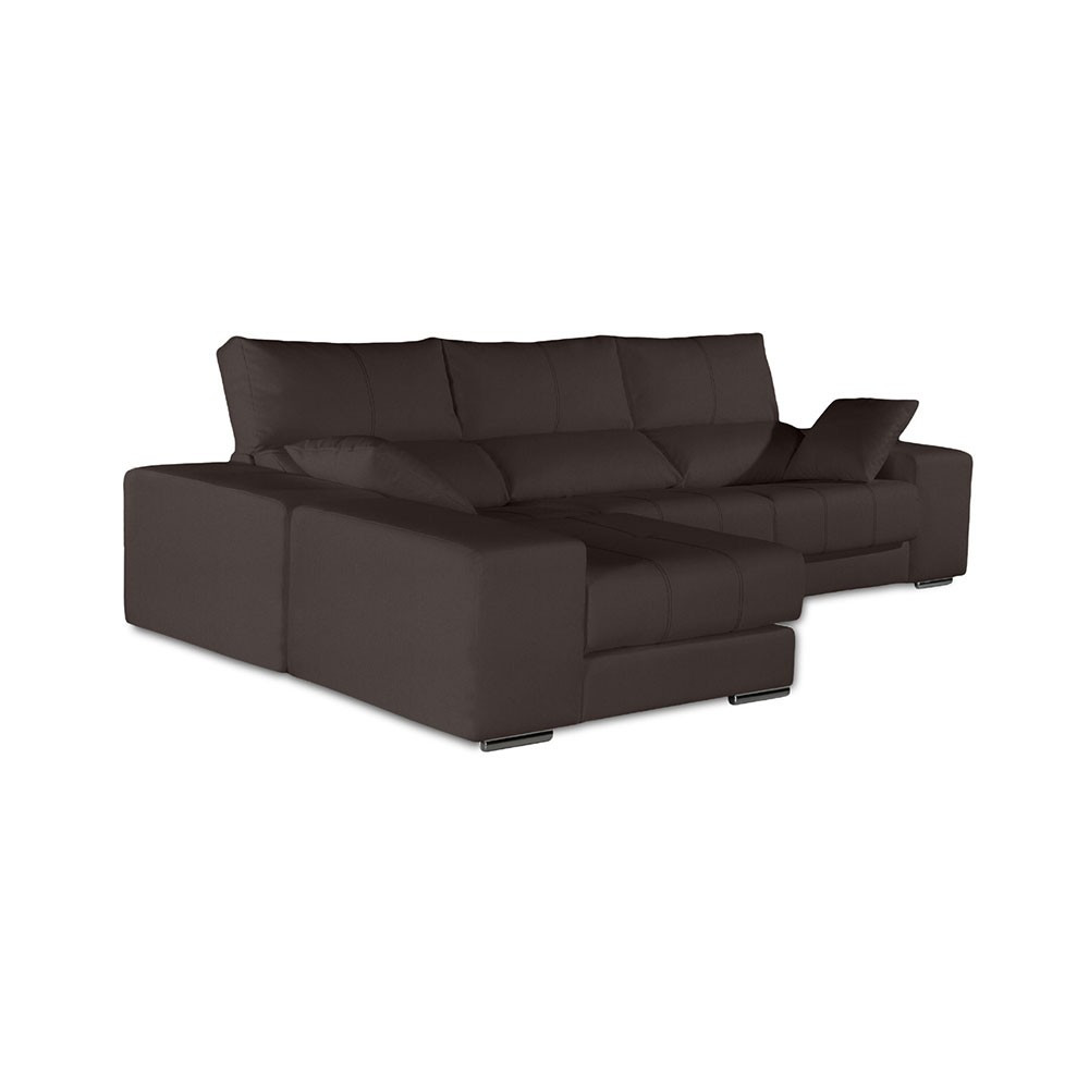 9796 sofa chaise longue dali gs sofas