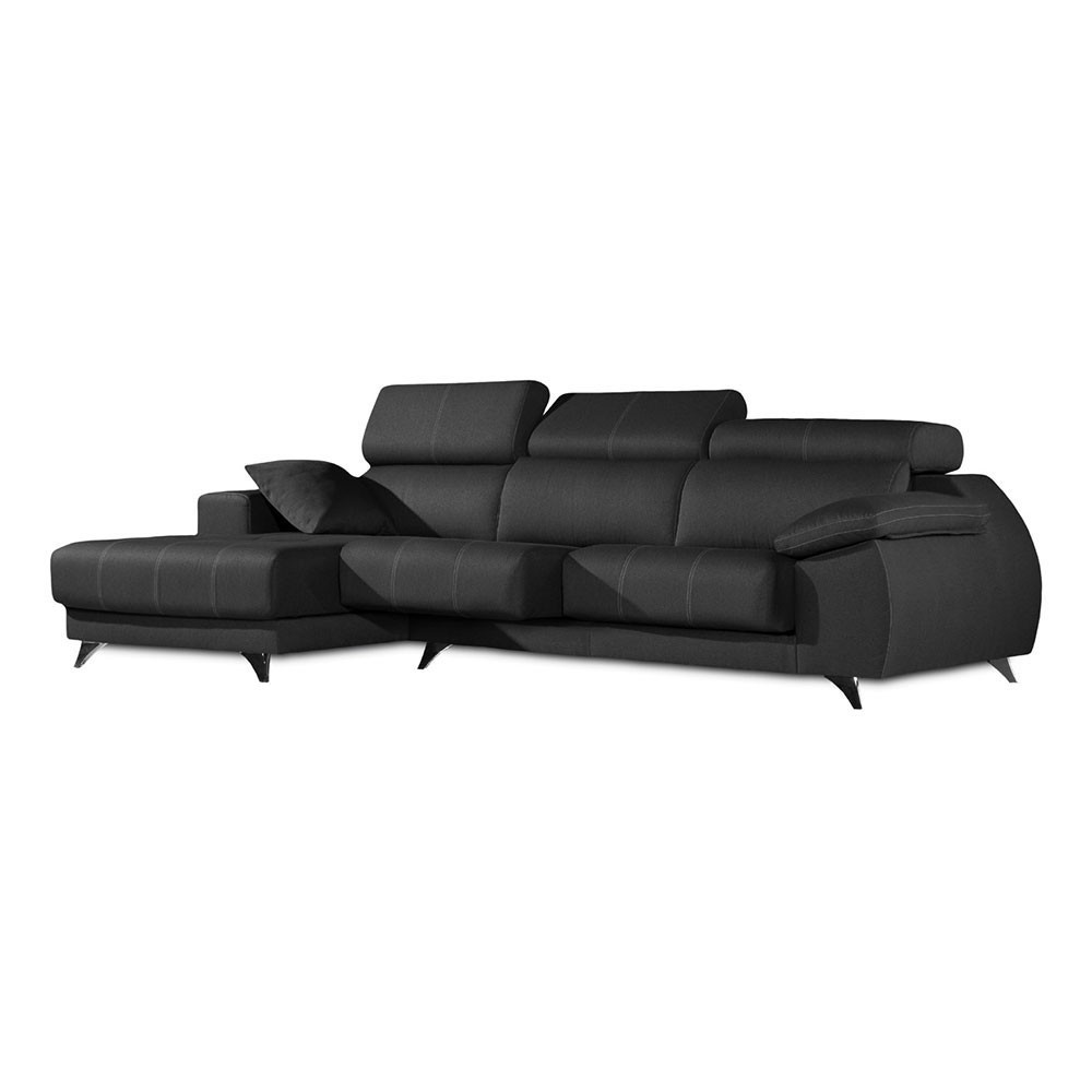 9804 sofa chaise longue murillo gs sofas