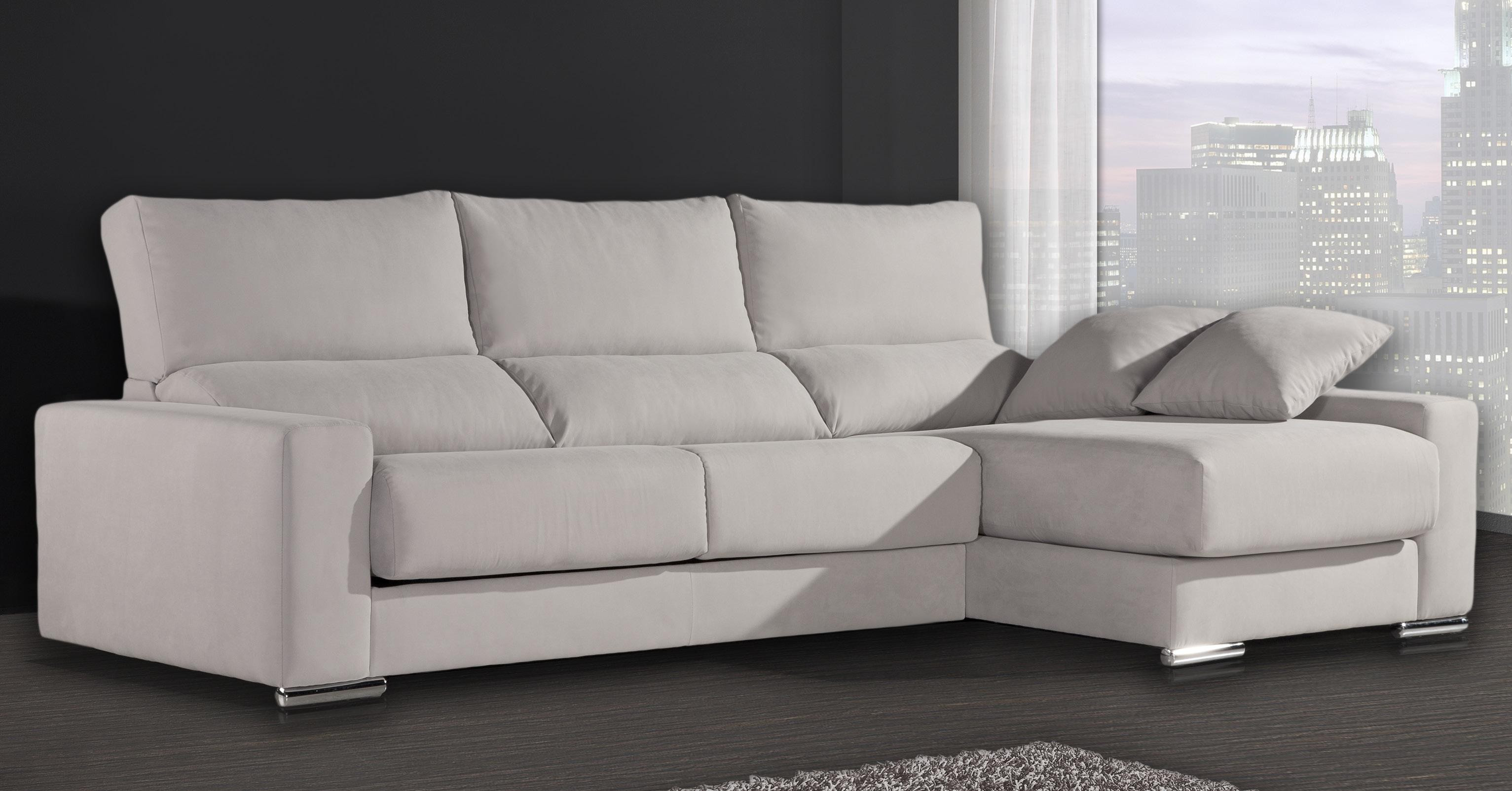 334 sofas y chaise longue