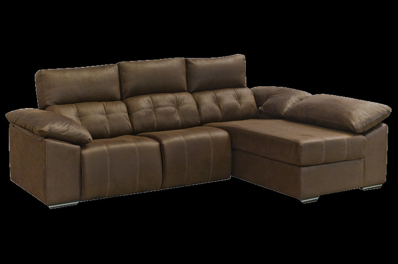 Sofas Con Chaise Longue Adorable Chaiselongue Modelo Helsinki Reclinable Of 41  Maravilloso sofas Con Chaise Longue