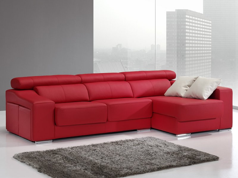 Sofas Con Chaise Longue Brillante sofá Chaise Longue De Pouffs Laterales sofá De Diseño Actual Of 41  Maravilloso sofas Con Chaise Longue