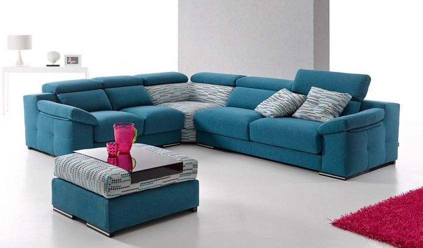 Sofas De 4 Plazas Contemporáneo sofás Rinconeras Con Chaise Longue Of 48  Brillante sofas De 4 Plazas