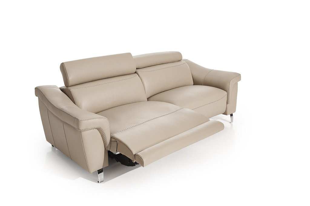copy of sofa modelo bambola en piel