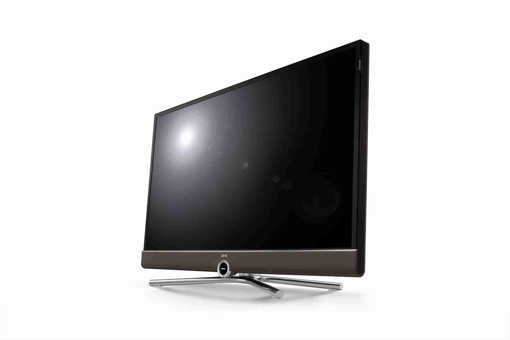 televisor loewe connect 32 full hd dr capuccino