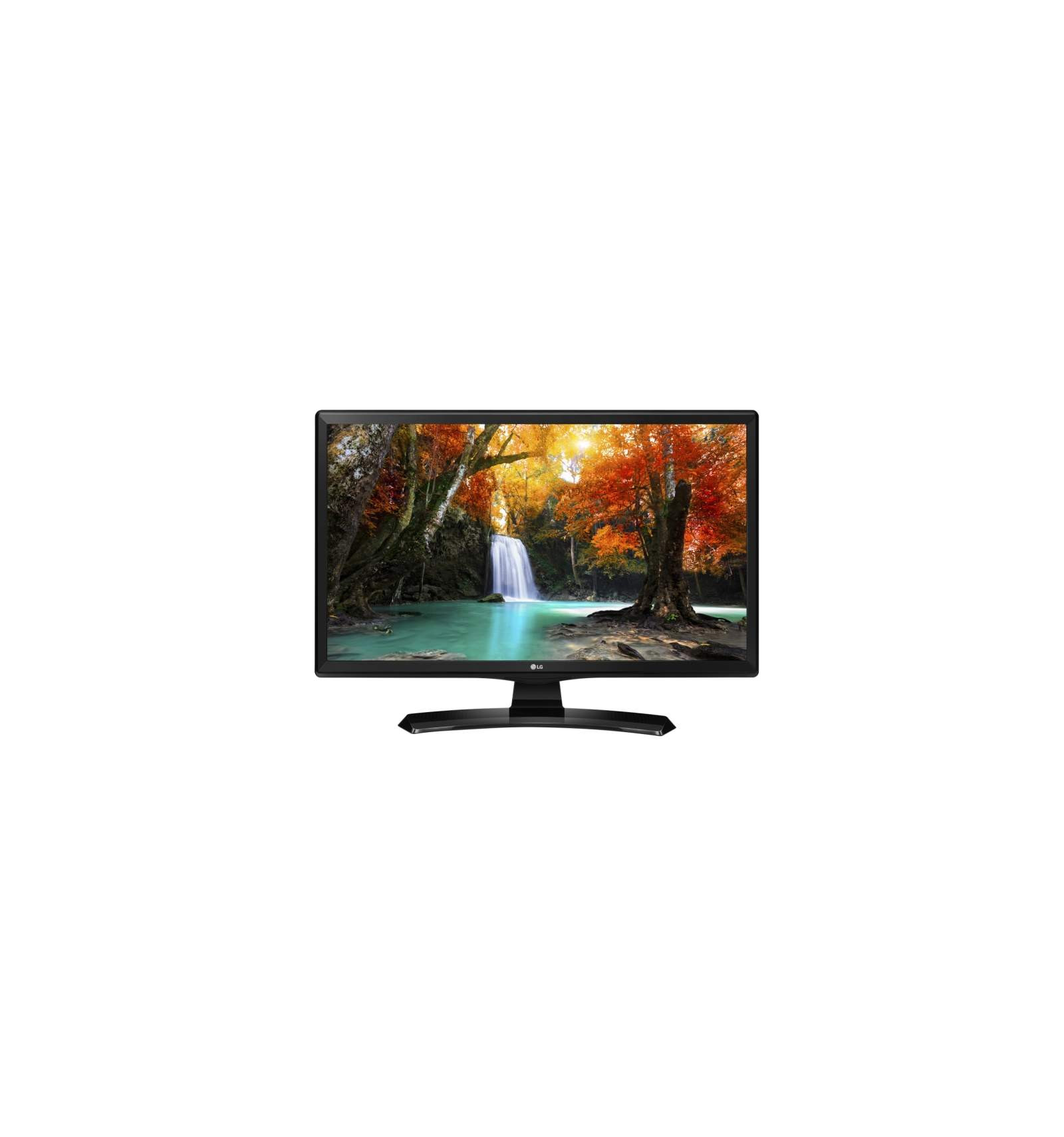 "Televisor 32 Pulgadas Full Hd Fresco Tv Full Hd Led 28mt49vf Pz 28"" Lg Of 34  Brillante Televisor 32 Pulgadas Full Hd"
