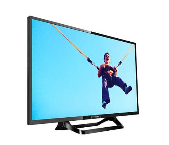 Televisor 32 Pulgadas Full Hd Gran Philips 32pft5362 12 Televisor Led Full Hd Ultraplano 32 Of 34  Brillante Televisor 32 Pulgadas Full Hd