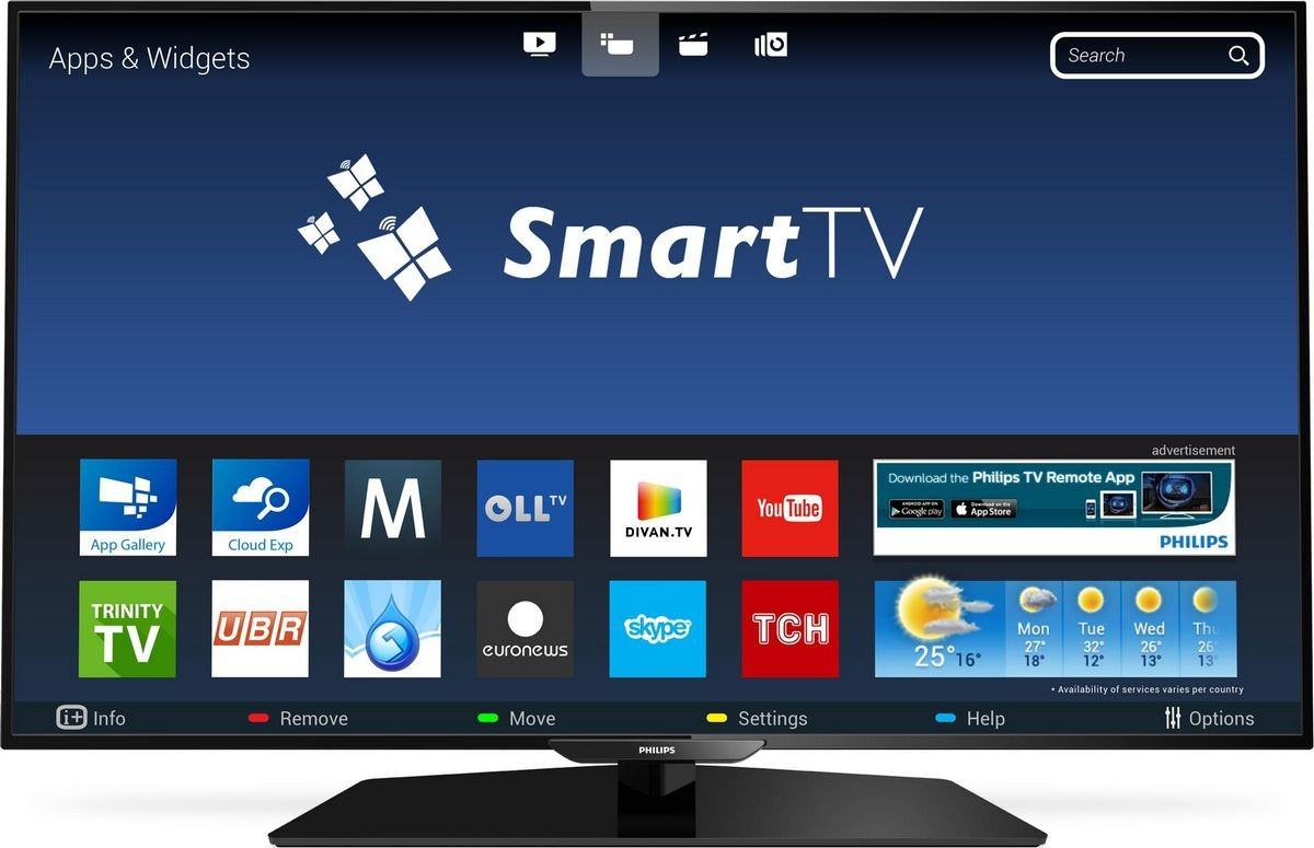Televisor 32 Pulgadas Full Hd Único Smart Tv Philips Led De 32 Pulgadas Full Hd Por 219 99 Euros Of 34  Brillante Televisor 32 Pulgadas Full Hd