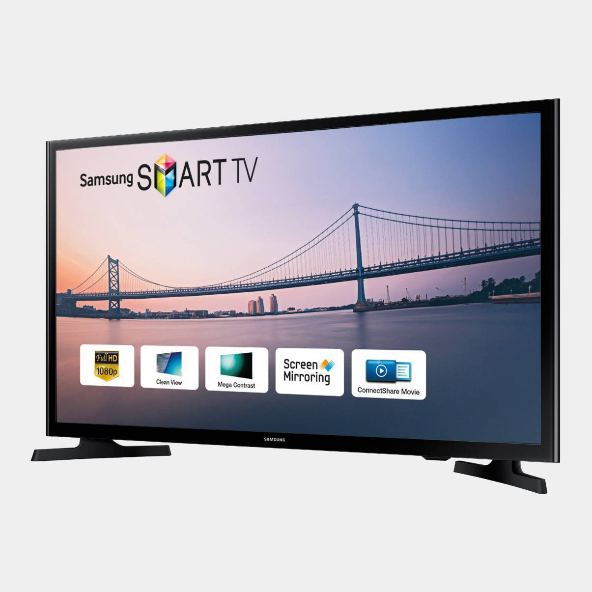 Televisor Smart Tv 32 atractivo Televisor Samsung Ue32j5200 200hz Full Hd Smart Tv Of 50  Magnífica Televisor Smart Tv 32
