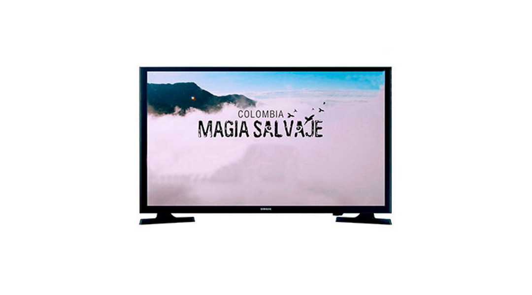 exito bo televisor 32 hd smart tv dvd gratis base