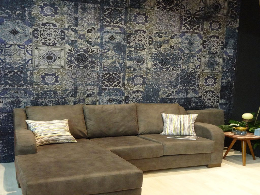 Tendencias Decoracion Paredes 2017 Encantador Tendencias Decoración 2017 2018 Feria Del Mueble De Milán Of 49  Encantador Tendencias Decoracion Paredes 2017