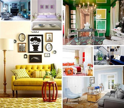 Tendencias Decoracion Paredes 2017 Lujo Colores Para Paredes 2017 Tendencias Para Interiores Of 49  Encantador Tendencias Decoracion Paredes 2017