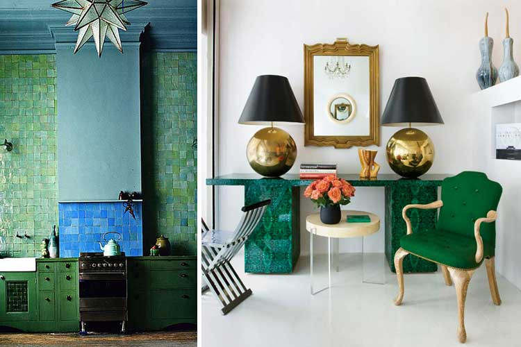 Tendencias Decoracion Paredes 2017 Maravilloso Tendencias En DecoraciÓn 2017 ¿quÉ Se LlevarÁ Este AÑo Of 49  Encantador Tendencias Decoracion Paredes 2017
