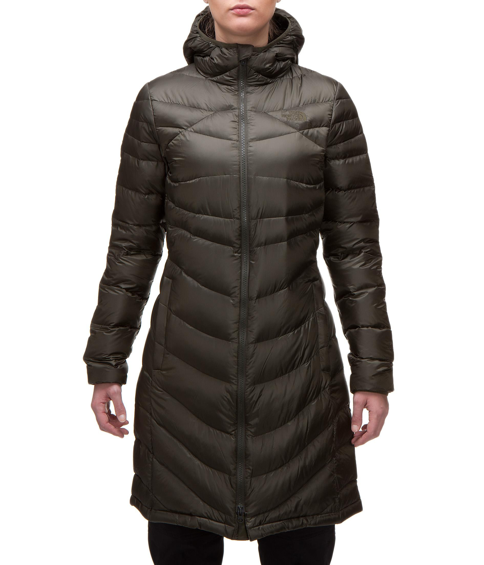 foto the north face womens upper west side jacket ID