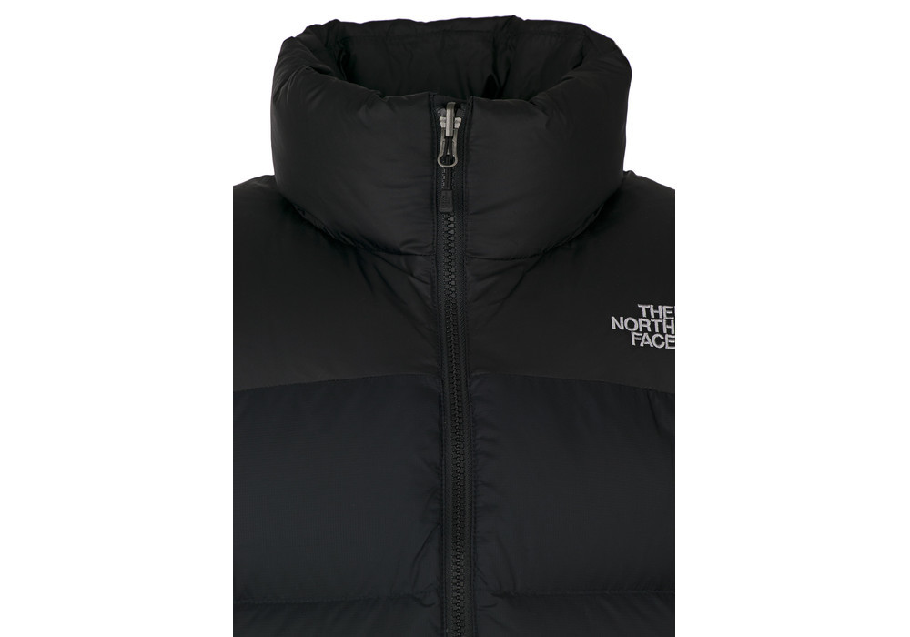 The north Face Hombre Arriba Chaleco the north Face Nuptse 2 Negro Para Hombre Of 41  Impresionante the north Face Hombre