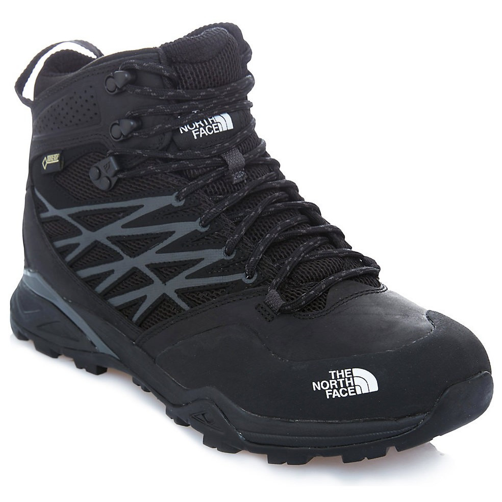The north Face Hombre Brillante Botas the north Face Hedgehog Hike Mid Gtx Hombre Of 41  Impresionante the north Face Hombre