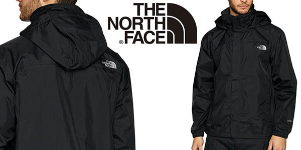 The north Face Hombre Gran Chollo Chaqueta the north Face Resolve Negra Para Hombre Of 41  Impresionante the north Face Hombre