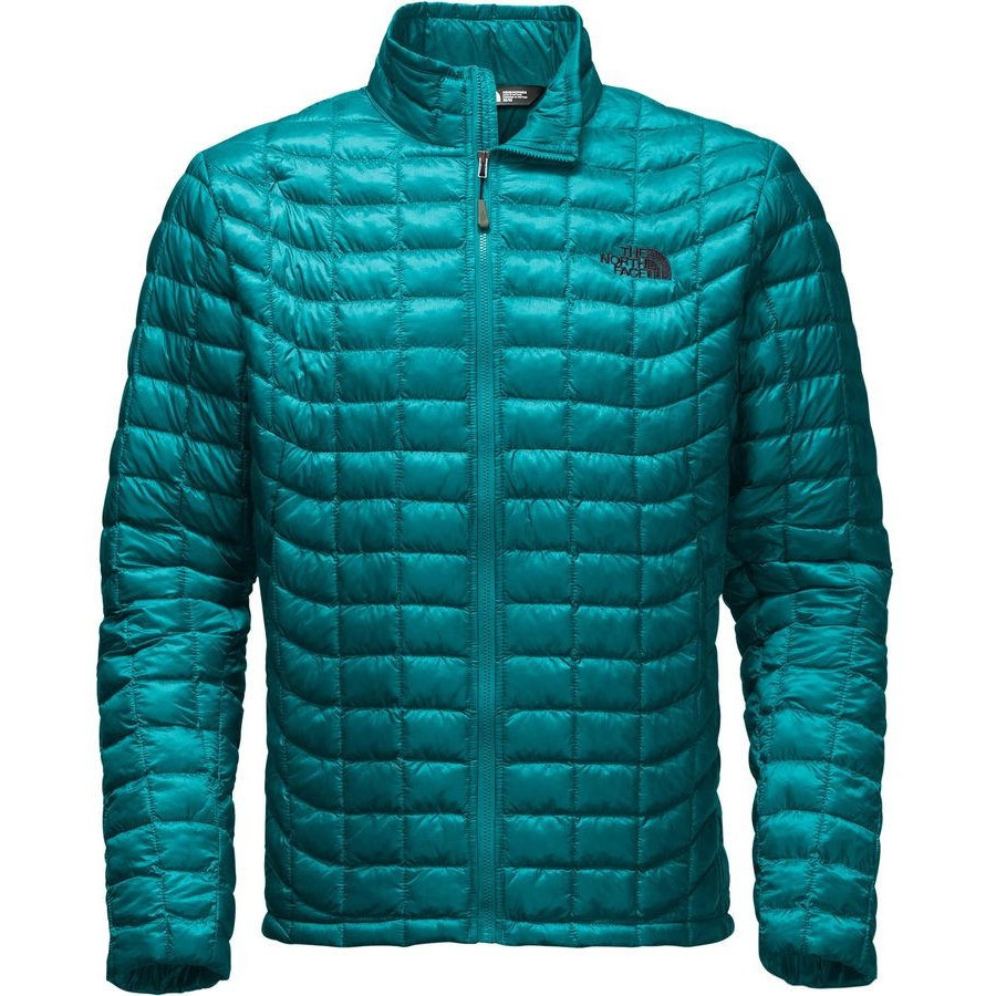 The north Face Hombre Magnífico Chaqueta the north Face thermoball Hombre Of 41  Impresionante the north Face Hombre