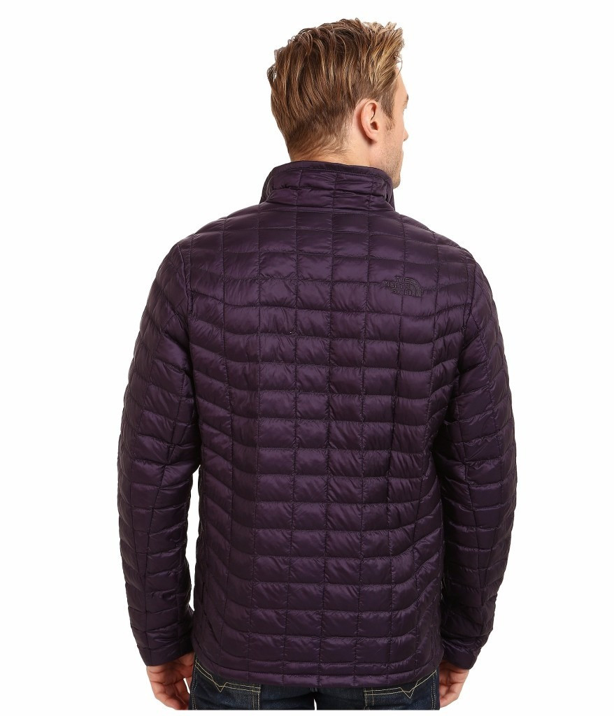 The north Face Hombre Perfecto Chamarra north Face thermoball Para Hombre Termica Talla L Of 41  Impresionante the north Face Hombre