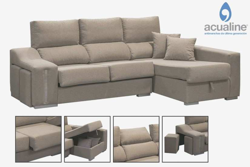 lo mejor de sofas chaise longue baratos sofa the honoroak 5