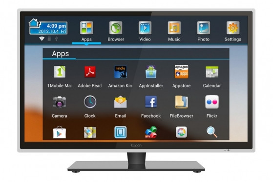 Tv 32 Smart Tv Brillante Kogan 32 Inch Led android Smart Tv Tempts Your Wallet at £ Of 50  Contemporáneo Tv 32 Smart Tv