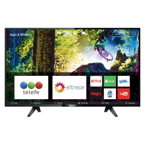 "Tv 43 Smart Tv atractivo Smart Tv Philips 43 "" Full Hd 43pfg5102 77 En Garbarino Of 37  Mejor Tv 43 Smart Tv"