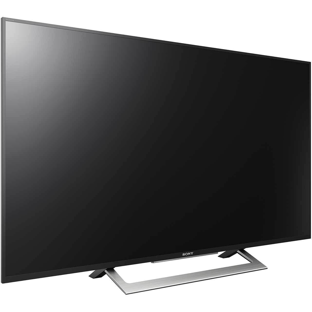 Sony KD43XD8088BU 43 Smart LED 4K Ultra HD