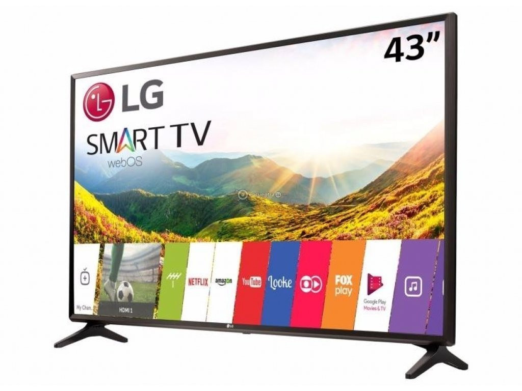 "Tv 43 Smart Tv Magnífica Pantalla Slim Smart Tv 43 Lg Full Hd Sistema Web Os Of Tv 43 Smart Tv Perfecto Lg 43"" Full Hd Smart Led Tv 2016 Specifications"