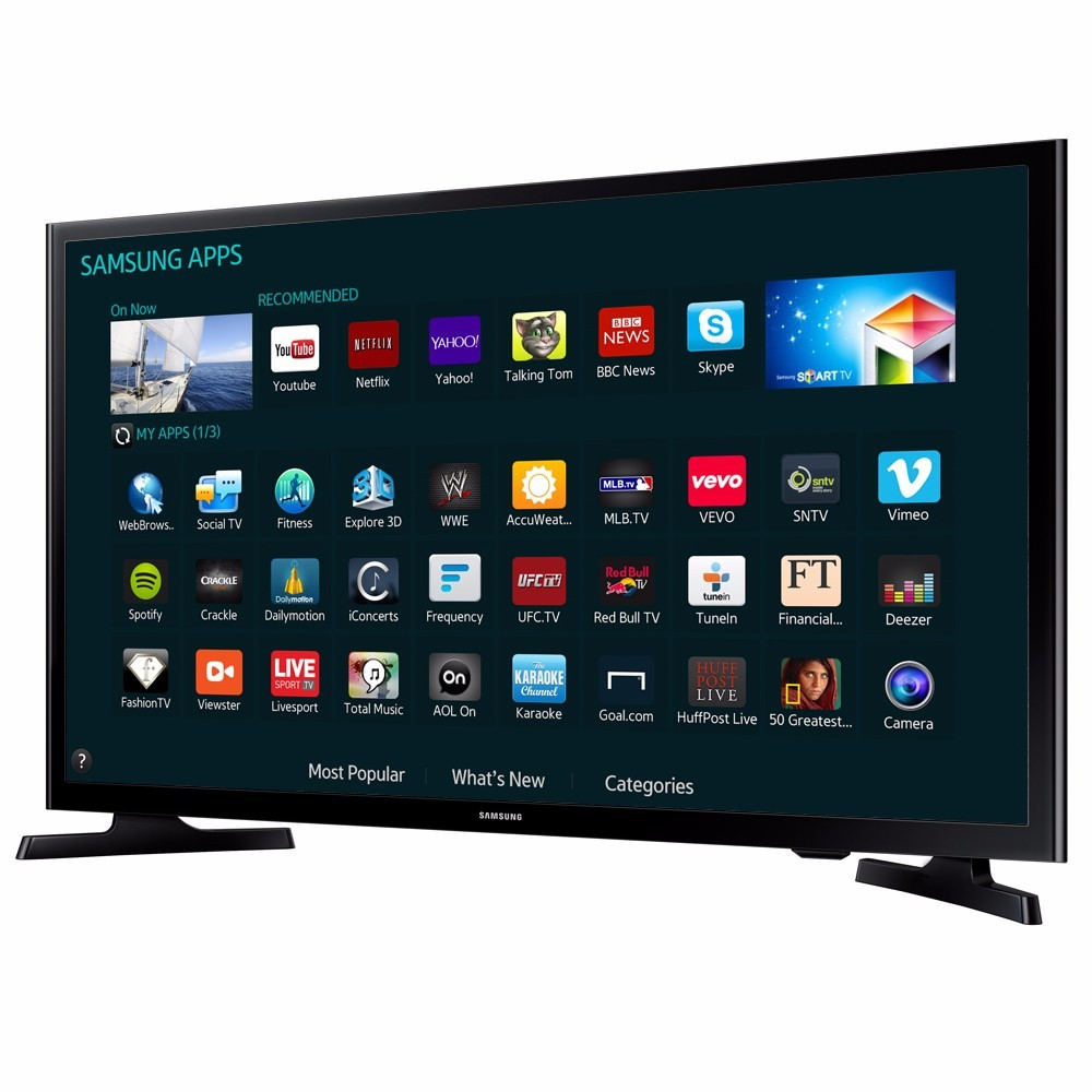 Tv Con Smart Tv atractivo Televisor Samsung Un49j5200 Led Smart 2 0 Tv Wifi Tdt 49p Of 40  Gran Tv Con Smart Tv
