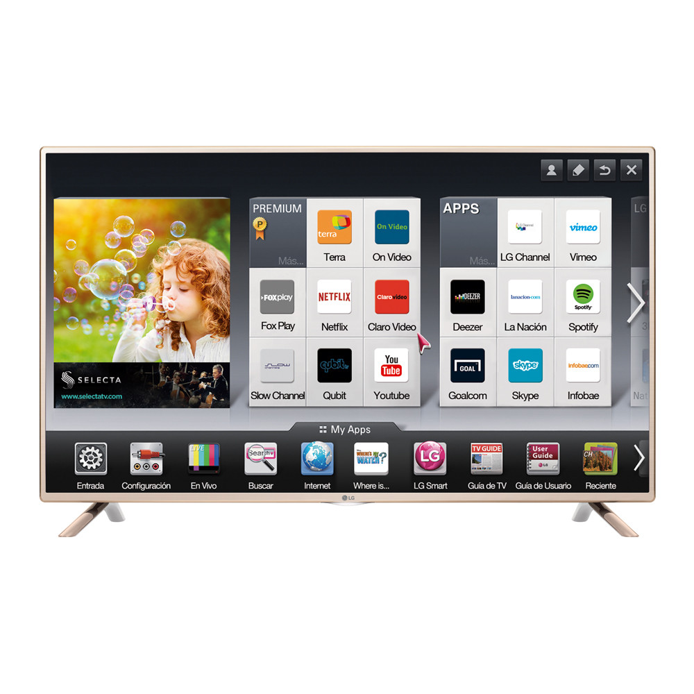 Tv Con Smart Tv Perfecto todos Los Smart Tv En Frávega Of 40  Gran Tv Con Smart Tv