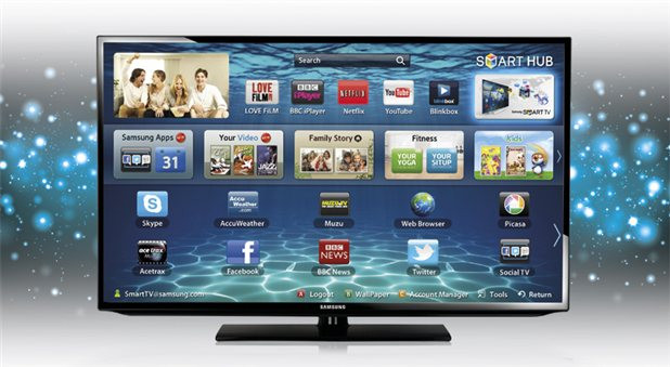 Tv Con Smart Tv Único Claves Para Prar Un Smart Tv Of 40  Gran Tv Con Smart Tv
