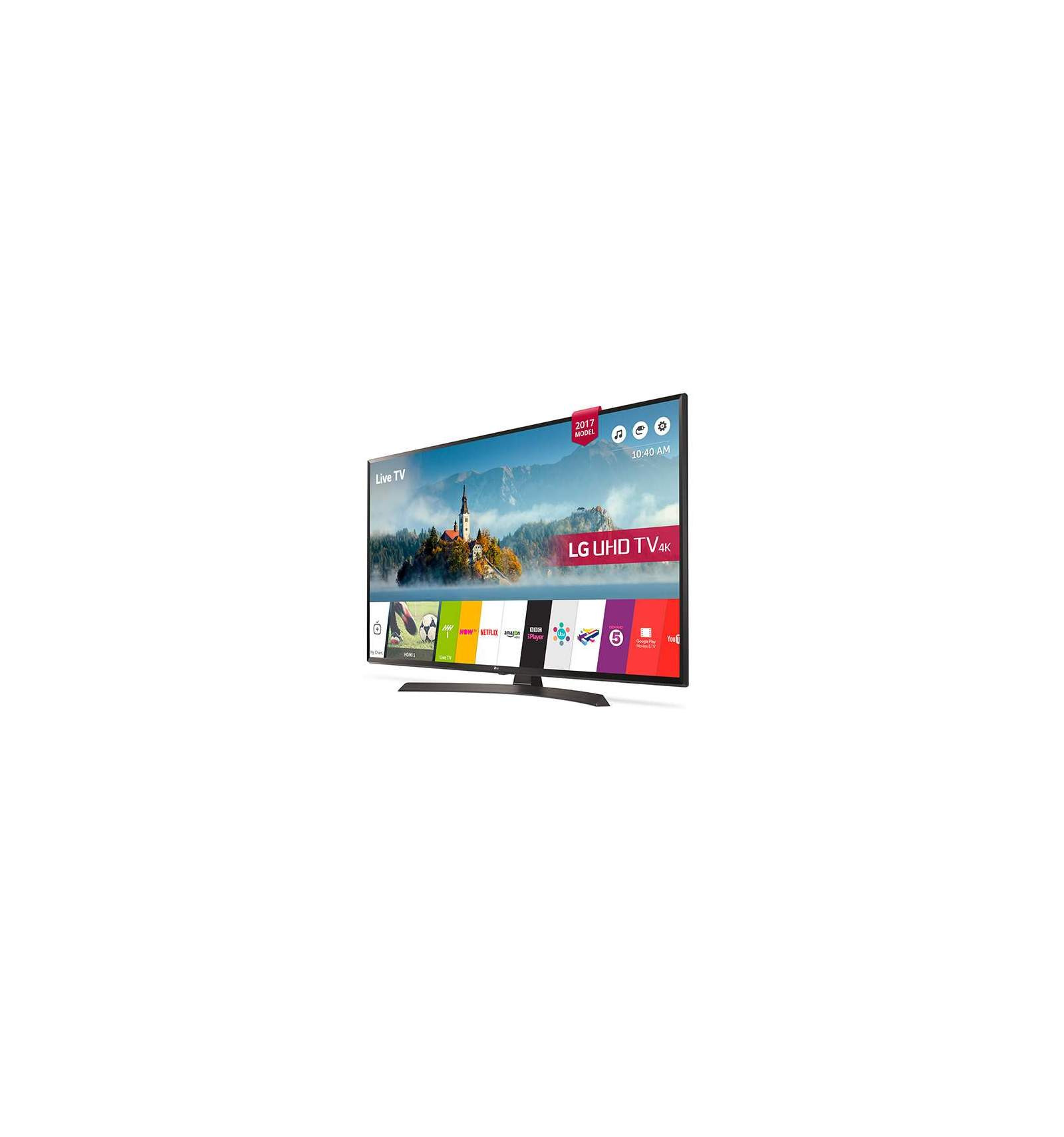 "Tv Lg 43 4k Encantador Tv 43uj634v Ultra Hd 4k 43"" Lg Of Tv Lg 43 4k Adorable Lg 43uf690v 43"" 4k Ultra Hd Tv Lg From Powerhouse Uk"