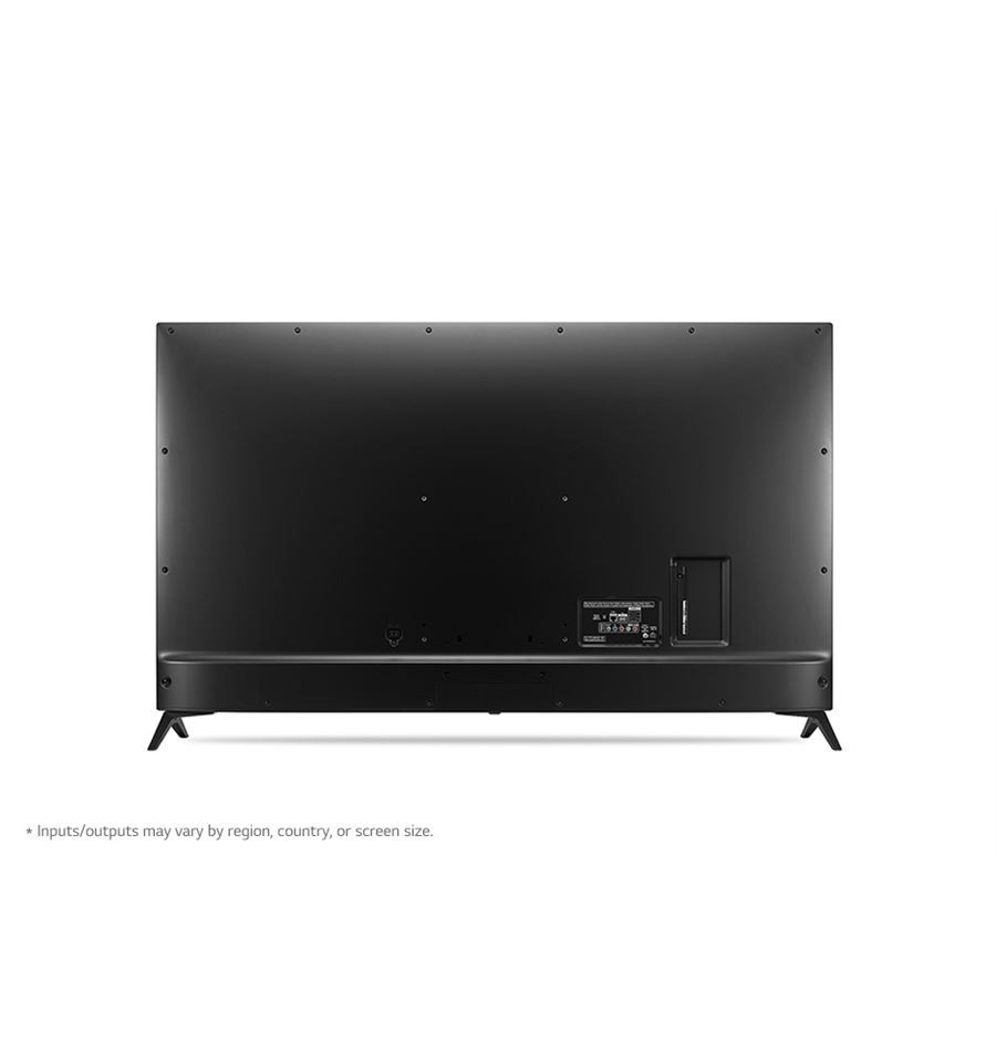"Tv Lg 43 4k Nuevo Lg 43uj651v Smart Tv Uhd 4k De 43"" Of 36  Único Tv Lg 43 4k"