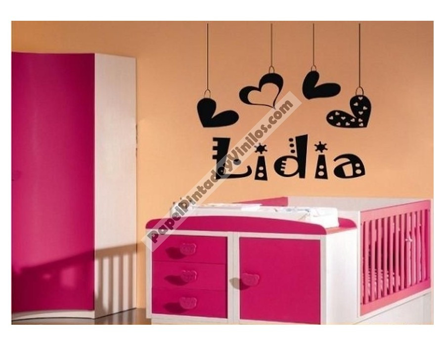 Vinilos Decorativos De Pared Gran Vinilos Decorativos Infantiles Adhesivos De Pared Nombres Of 44  Innovador Vinilos Decorativos De Pared