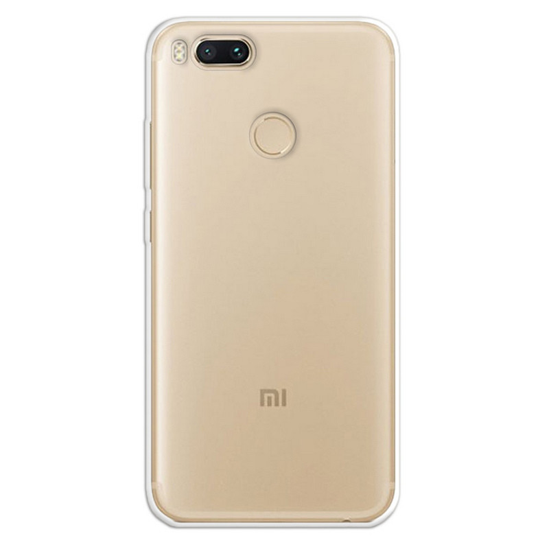 Xiaomi Mi A1 Fundas Perfecto German Tech Funda Gel Clear Fit Transparente Para Xiaomi Of 31  Encantador Xiaomi Mi A1 Fundas