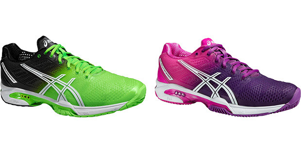 asics gel solution speed 2 clay