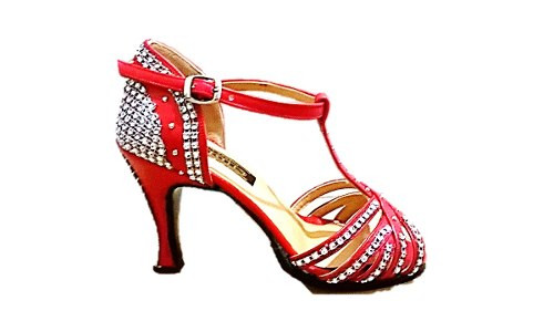 Zapatos De Baile Salsa Mejor Zapatos De Baile Salsa Bachata Of Zapatos De Baile Salsa Brillante Free Shipping Latin Dance Shoes Girls Women Zapatos De