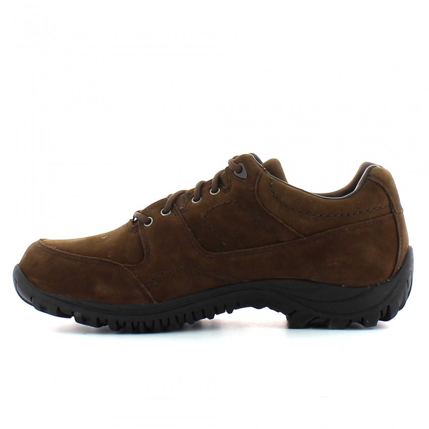zapatos travel chiruca michigan 12 goretex marron hombre