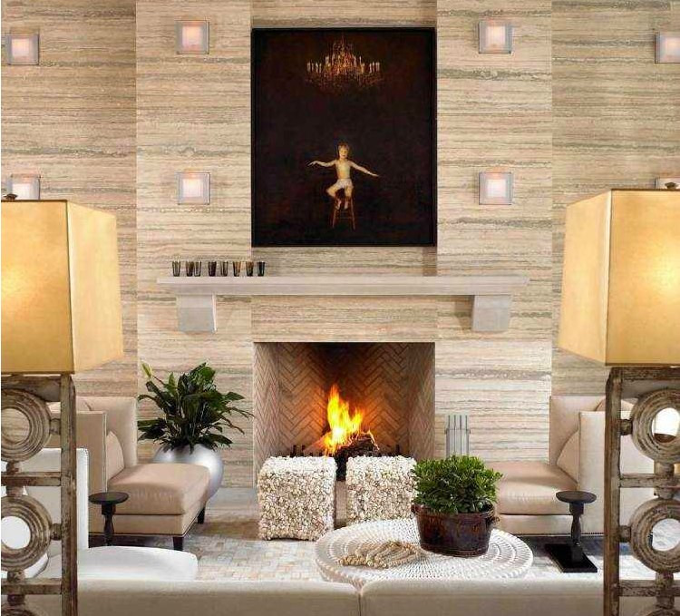 Como Decorar Una Chimenea Fresco O Decorar Una Chimenea 15 Ideas atractivas Of 41  Lujo Como Decorar Una Chimenea
