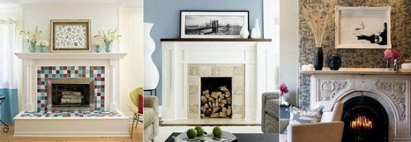 Como Decorar Una Chimenea Mejor Ideas Para Decorar La Pared De La Chimenea Of 41  Lujo Como Decorar Una Chimenea